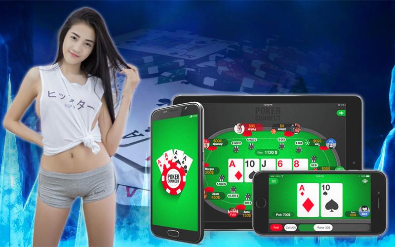 Poker Online yang Dimainkan dengan Menggunakan Siasat Terbaik